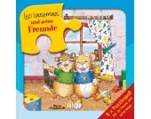 Leo Lausemaus und seine Freunde, Puzzlebuch
