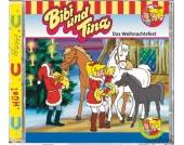 CD Bibi & Tina 25 - Das Weihnachtsfest