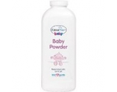 Cotton Baum Babypuder, 624g, Kind & Gentle