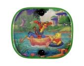 Winnie Puuh - Sonnenschutz fürs Auto, sortiert, 2er Pack