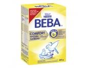 BEBA Nestlé Comfort Spezialnahrung 600 g - Gr.ab 0 Monate