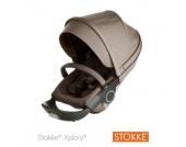 STOKKE ® Xplory®, Trailz™ & Crusi™ Sitz Brown - braun