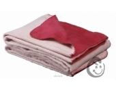 Jollein Babydecke 75 x 100 pink 514-611-00020