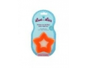 Luc And Lea Star Teething Ring