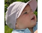 Pickapooh - Babym�tze Radler grau, kbA