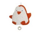 Efie, Spieluhr Pinguin, Melodie LaLeLu