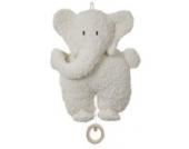 Efie, Spieluhr Elefant, Melodie Mozarts Wiegenlied