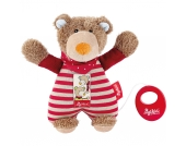 Spieluhr Wild and Berry Bears (40784)