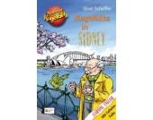 Buch - Kommissar Kugelblitz: Kugelblitz in Sydney