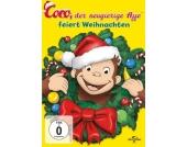 DVD Coco, der neugierige Affe - feiert Weihnachten