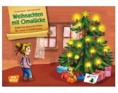 Don Bosco Bildkarten – Weihnachten mit Omalücke