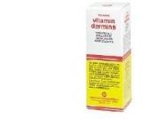 Puder Talco Per Bambini Vitamin Dermina Polvere 100 G