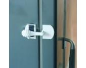 Baby Dan Kühlschrankschloss: Sicherung für Küchengeräte