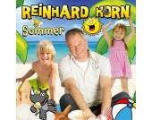 CD Reinhard Horn - Sommer