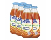 ALETE Karottensaft 6x500 ml
