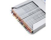 Tailcas® 72er Set Unterschiedliche Farben Farbstift Ölige Bleistifte Buntstifte Drawing Pencils Aquarell-Buntstifte für Kinder, Kids, Malerei