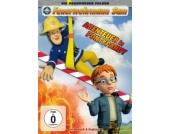 DVD Feuerwehrmann Sam - Abendteuer in Pontypandy (Staffel 7 Teil 3)