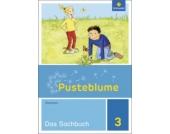 Pusteblume. Das Sachbuch, Ausgabe 2014 Sachsen: Schülerband Kinder