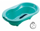 Badewanne Rotho Top Curacao Blue (Baby Plus)