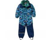 Schneeanzug SACOS Kinder Gr. 116 Kleinkinder