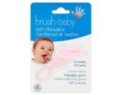 Pinsel-Baby-Beißring Pinsel 10 Monate - 3 Jahre