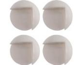 Eckenschutz für Möbel 4 Stück transparent