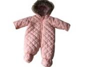Highdas Baby Jungen (0-24 Monate) Schneeanzug Baby Girl 9-12M