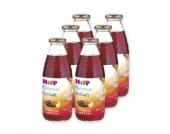 HiPP Mama Stillsaft Rote Früchte 6 x 500 ml