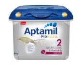 Aptamil Profutura 2 Folgemilch 800 g