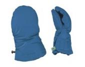 Odenwälder BabyNest Muffolo Handwärmer Handschuhe blue 30050/265