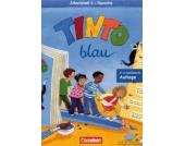 TINTO: Arbeitsheft Sprache, Blaue Ausgabe
