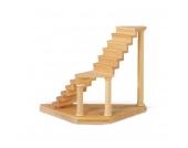 Bodo Hennig Puppenhaus Treppe