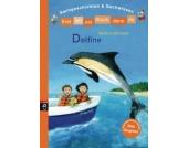 Erst ich ein Stück, dann du, Sachgeschichten & Sachwissen: Delfine