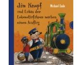 Jim Knopf und Lukas der Lokomotivführer machen einen Ausflug, Mini-Ausgabe