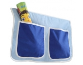 Betttasche Hoch- und Etagenbetten Gr. 30 x 50 Kinder