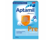 Aptamil Pre Anfangsmilch mit Pronutra Startpackung 300g