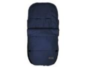 Haberkorn leichter Baby Fußsack Antislide navy blau