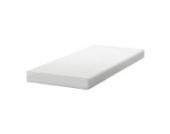 Laufgittermatratze | Matratze | Schaumstoffmatratze | passend für Laufgitter mit der Größe: 100x100 cm