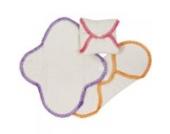 Mihatsch&Diewald ImseVimse 1 x Damen Slipeinlage weicher saugfähiger KBA-Baumwolle Nässeschutz monatliche Blutung Schwangerschaft Night