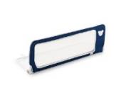 Cambrass 30759 klppbares Gitterbett, 116 x 40 x 40 cm, pappy-re blau