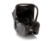 Nanna Guri Babyschale 0-13kg schwarz ECE 44/04 Gr. 0+