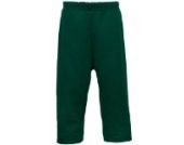 Maddins Baby Unisex Jogginghose (18-14 Monate) (Flaschengrün)