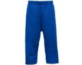 Maddins Baby Unisex Jogginghose (6-12 Monate) (Königsblau)