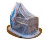 Diewald Imsevimse Asmi Premio 4 Mückennetz für Himmelbett und Stubenwagen, XL Ausführung, 40561