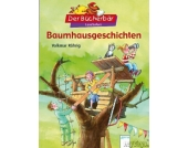 Der Bücherbär: Baumhausgeschichten