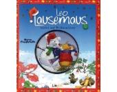 Leo Lausemaus wartet auf Weihnachten, mit Audio-CD