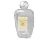 Weihwasser-Flaschen GlasBild Heiliger Geist11 cm