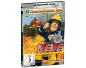 DVD Feuerwehrmann Sam - Der neue Held von nebenan (Teil 1)