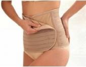 Spitzenqualität Bauchweg Gürtel Bauchband Gurt Nach Geburt Slim Belt (Klein (28 -31))